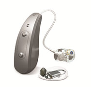 Earlens Hearing Aids