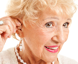 types of hearing loss - san francisco audiology
